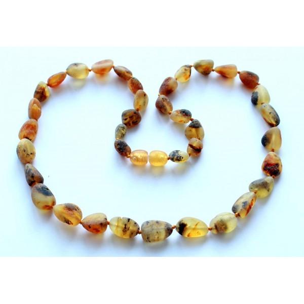 Amber Necklaces (45 cm)
