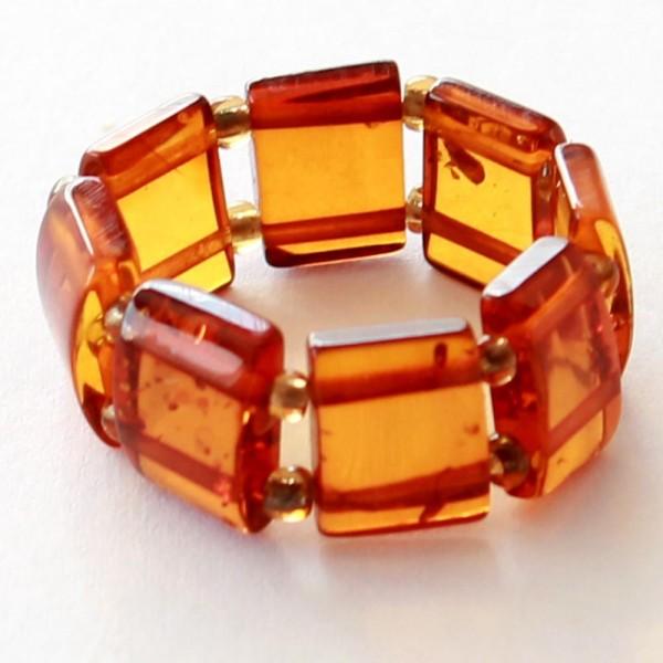 Amber-ring