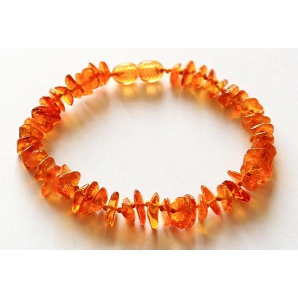 Amber-Bracelet